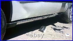 07-14 CADILLAC ESCALADE PASSENGER RUNNING BOARD ASSEMBLY WithMOTOR OEM