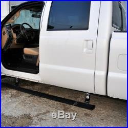 07.5-10 Chevy Silverado/gmc Sierra Crew Cab Bestop Nx Wireless Running Boards