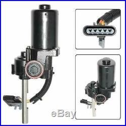 1 Pair Power Running Board Motor LEFT & RIGHT For 07-2014 TAHOE YUKON ESCALADE