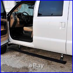 11-14 Chevy Silverado/gmc Sierra Crew Cab Bestop Powerboard Running Boards