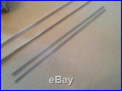 1937 1938 1939 Chevy Chevrolet Running. Board Edge Trim Molding Stainless Replac