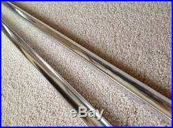 1937 1938 1939 Chevy Chevrolet Running Board Molding Trim Car Truck Replacement