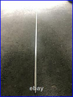 1939 Chevrolet running board molding spear new old stock original