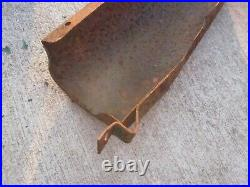 1947 1953 Chevy GMC Pickup Truck Short Bed Running Board to Bed Apron Set