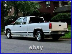 1998 Chevrolet Silverado 1500 LS