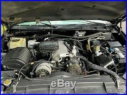1998 Chevrolet Silverado 2500 LT