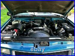 1998 GMC Sierra 1500 SLE 4x4