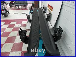 2002-2007 Chevrolet Olds Buick Running Boards Rh 15161371 Lh 15161370 Nos