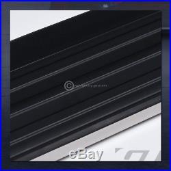 2010-2016 Equinox/terrain 6 Hd Aluminum Blk/chrome Side Step Running Boards Vp