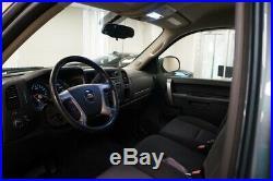 2011 CHEVROLET Silverado 1500 LT 4WD CREW CAB RUNNING BOARDS TOW PKG 6 PASSENGER