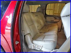 2012 Chevrolet Suburban 5.3L V8 Z71 4X4