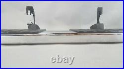 2014-2017 Chevy Silverado Gmc Sierra Factory Side Steps Running Boards 22805444