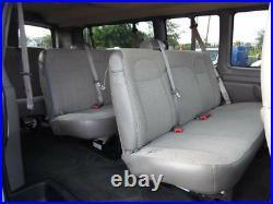2019 Chevrolet Express LT Extended Passenger Van