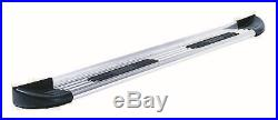 291141 Lund 291141 Multi Fit Trailrunner Running Boards