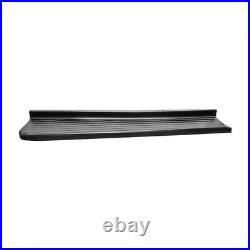 47 54 Chevy Pickup Truck Running Board Short Bed / Painted / Left Side