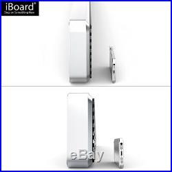 6 iBoard Running Boards Nerf Bars Fit 01-13 Chevy Silverado/GMC Sierra Crew Cab