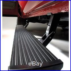 AMP PowerStep Boards Lighted & PlugNPlay 2020 Silverado Sierra 2500 3500 CC EC