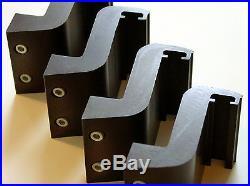 AMP PowerStep Retractable Running Board for 15-19 Chevy Suburban Tahoe GMC Yukon