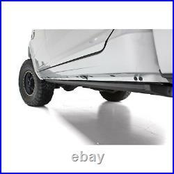 AMP PowerStep Running Board 11-14 Chevy 2500/3500 Duramax EC CC With Light Kit