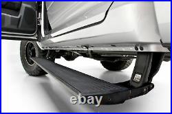 AMP PowerStep Running Boards For 2019-2021 SILVERADO / SIERRA ALL CABS 76254-01A