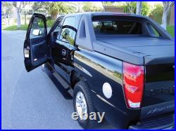 AMP Research 75125-01A PowerStep Electric Running Boards for 2007-2014
