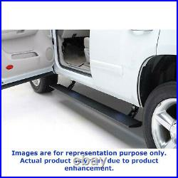 AMP Research PowerStep Electric Running Boards for 00-06 Chevrolet GMC Cadillac