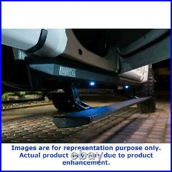 AMP Research PowerStep XL Electric Running Board for 2019 Chevy Silverado 1500