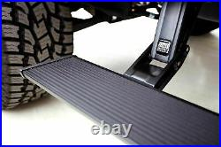 AMP Research PowerStep Xtreme Running Board for 2019 Chevrolet Silverado 1500