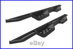 APS Black Running Boards For 2015-2020 Chevy Colorado GMC Canyon