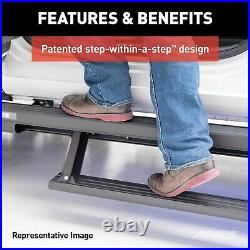 ARIES 3048315 ActionTrac Powered Running Boards