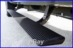 Amp Research Power Steps 99-06 Chevy Silverado & GMC Sierra Extended & Crew Cab