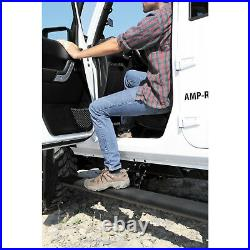 Amp Research PowerStep Automatic Running Boards Fits 2007-2014 Chevy Tahoe