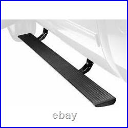 Amp Research PowerStep Plug N Play Running Boards 2015-2021 Chevy Suburban