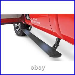 Amp Research PowerStep Plug N Play Running Boards 2015-2021 GM Colorado Canyon
