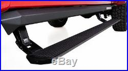 Amp Research PowerStep XL Running Boards fits 07-13 Chevrolet GMC 1500 Crew Cab
