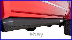 Amp Research PowerStep XL Running Boards fits 07-14 Chevrolet GMC HD Crew Cab