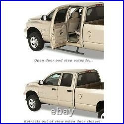 Amp Research Powerstep Power Running Boards Chevy Silverado 2500 3500 Gas 07-14