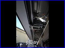 Bestop PowerBoard NX Retractable Board For 11-16 Chevy & GMC Crew Cab Diesel
