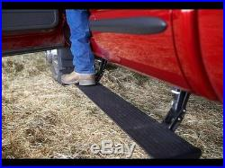 Bestop PowerBoard NX Retracting Running Board 07-14 Chevy GMC Extended Cab Truck