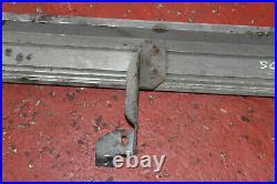 CHEVROLET CAPTIVA 2006-2011 2.0 VCDi LTX OS RIGH SIDE STEP RUNNING BOARD