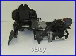 Cadillac Escalate 15 16 17 18 Right Side Running Board Bracket With Motor Oem