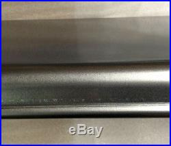 Chevrolet Chevy Pickup Truck and Panel Delivery Steel Running Board Set 1931-32