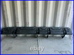Chevy Tahoe Factory Side Steps Running Board Left and Right Set with Bracket
