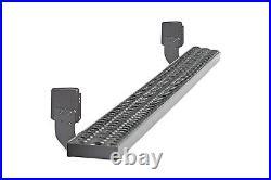 Dee Zee DZ15300A Rough Step Running Boards