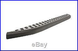 Dee Zee DZ16203 NXc Running Boards