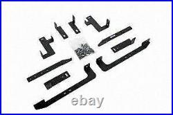 Dee Zee NXc Running Boards Steel Bracket Kit For Chevrolet Traverse