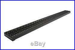 Dz15331a Dee Zee Dz15331a Rough Step Running Boards