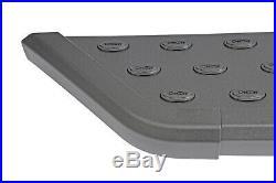 Dz16321 Dee Zee Dz16321 Nxt Running Boards