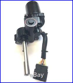 Escalade Drivers Side Electric Power Running Board Motor 2007-2014 New 19303235