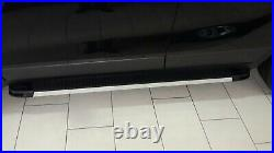 Fit For Chevrolet Trax Running Board Side Guard Protector Maya 2013-up